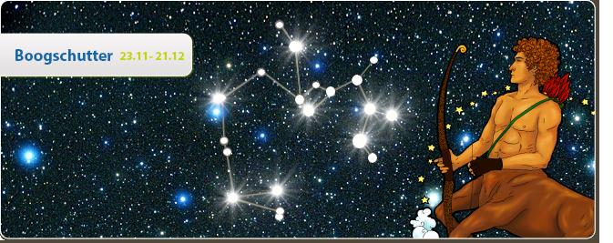 Boogschutter - Gratis horoscoop van 21 april 2021 topparagnosten