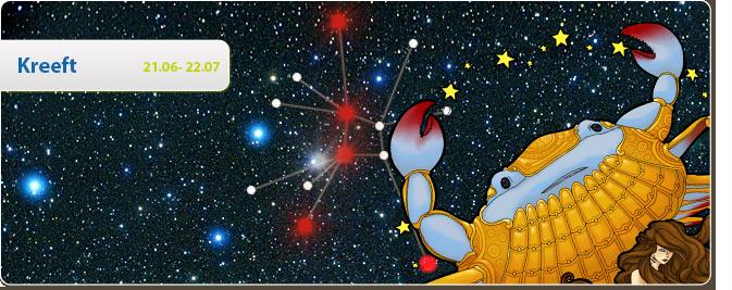 Kreeft - Gratis horoscoop van 15 oktober 2019 topparagnosten