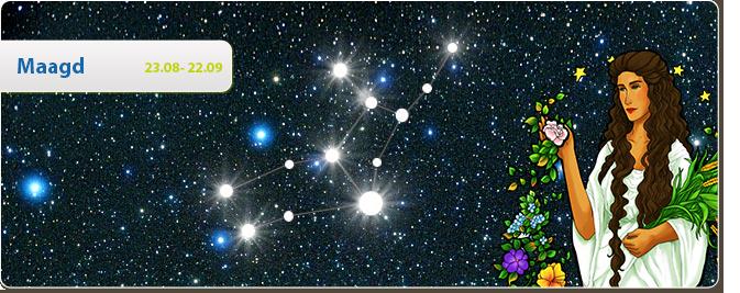 Maagd - Gratis horoscoop van 21 april 2021 topparagnosten