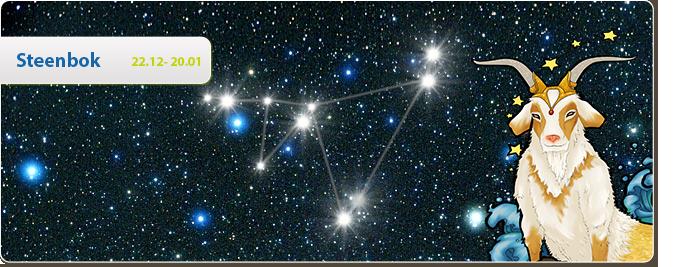 Steenbok - Gratis horoscoop van 24 augustus 2019 topparagnosten