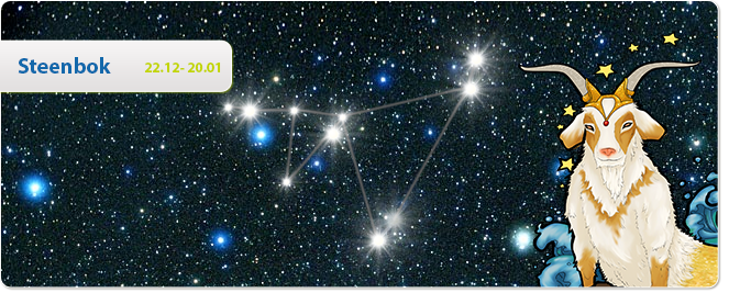Steenbok - Gratis horoscoop van 20 oktober 2019 topparagnosten