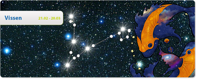 Vissen - Gratis horoscoop van 7 juni 2020 topparagnosten