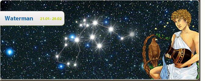 Waterman - Gratis horoscoop van 15 oktober 2019 topparagnosten