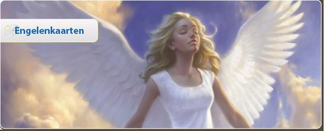 Engelenkaarten - Paranormale gaven topparagnosten