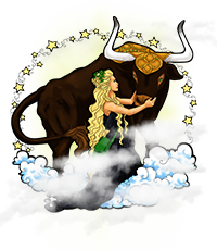 Horoscoop sterrenbeeld stier